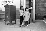 Toronto, children, portrait,